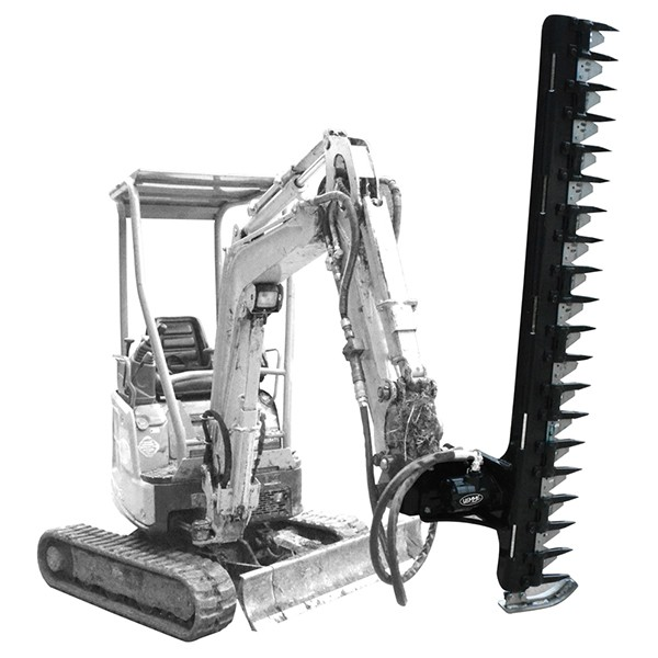 Hedge trimmer HT