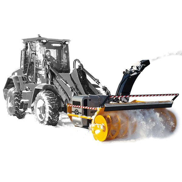 Independent Snow Blower Yeti HD-I
