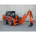 backhoe for skid steer and compact loaders
